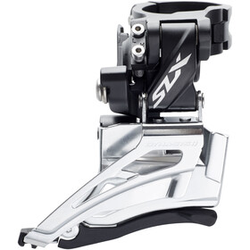 Shimano SLX FD-M7025 Forskifter høj 2x11 Down Swing, black